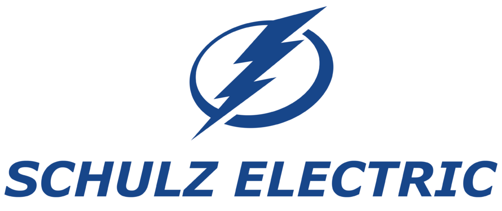 Schulz Electric Logo no back